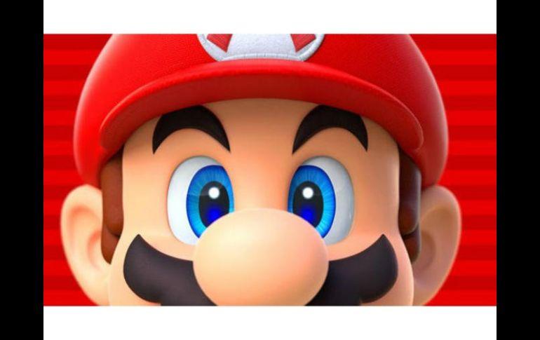 Super Mario Run Llegara En Marzo A Android