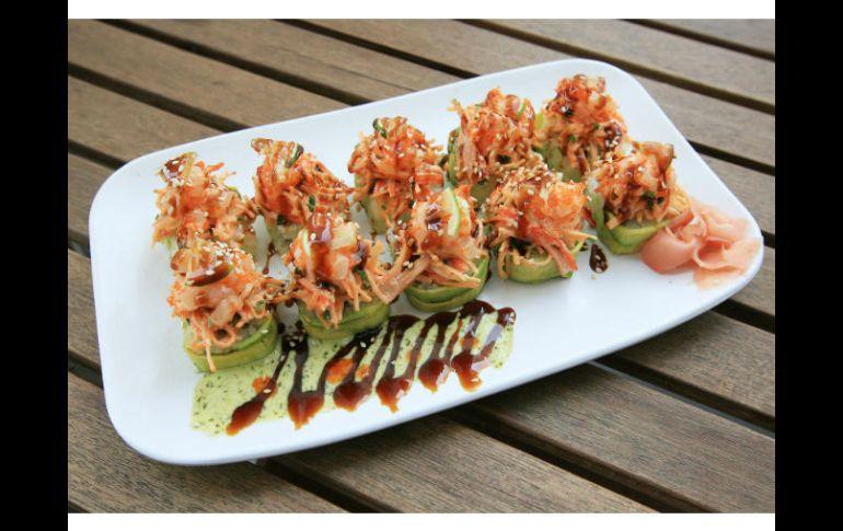 Comida oriental re ne ingredientes sanos y nutritivos el - Platos sencillos y sanos ...