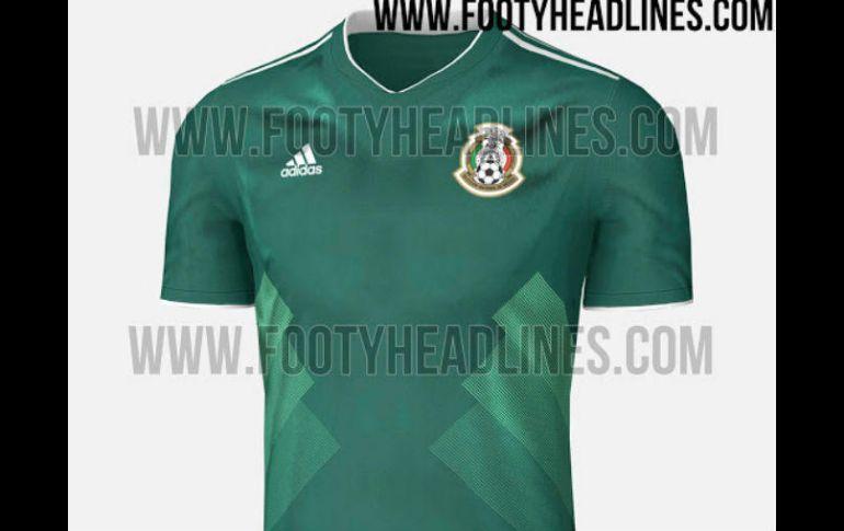 7c648c3c1a31c El combinado azteca disputará la Copa Confederaciones en Rusia a partir del  17 de junio ESPECIAL