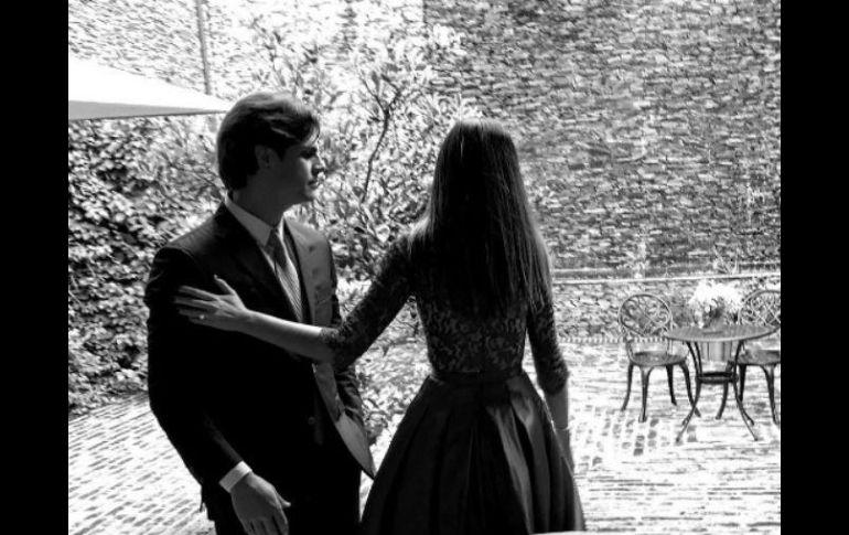Matrimonio Ximena Navarrete : Ximena navarrete se casa este sábado el informador noticias