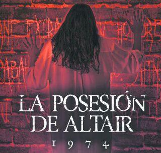 1974: La posesión de Altair', terror a la mexicana | El