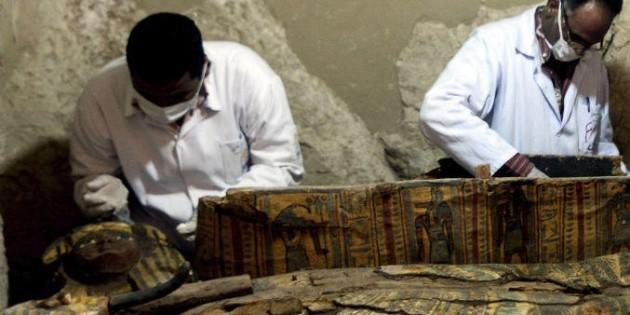 Egipto al completo con Dubai Les Amis Viajes