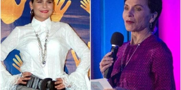 'Mary Boquitas' no demandará Pati Chapoy | El Informador ...