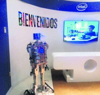Desarrollo de tecnología en Intel, con sello jalisciense