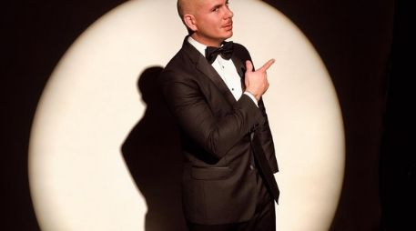 Pitbull será honrado en los Latin American Music Awards