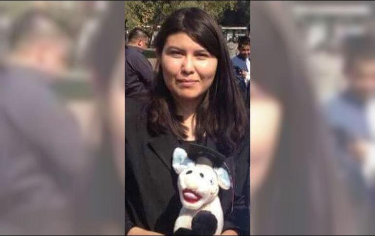 Capturan a presunto feminicida de Anayetzin en Guanajuato