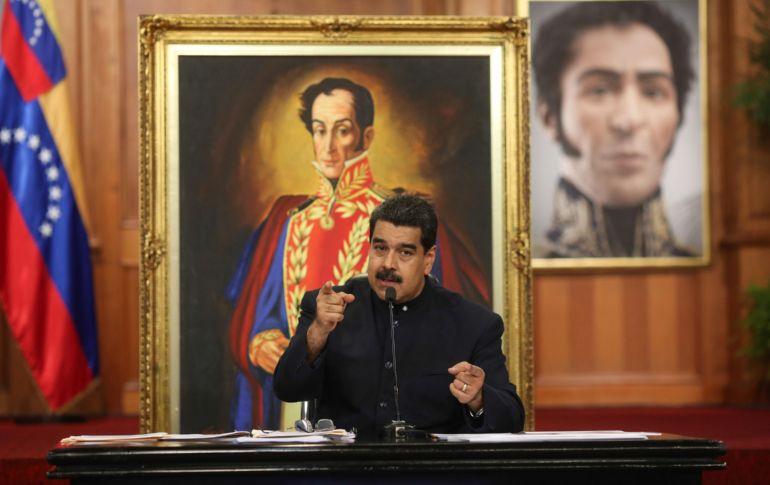 Maduro llamó a consultas al embajador de Venezuela en Canadá