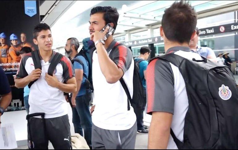 Chivas vive en la Copa