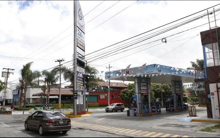 """Liberado en México precio de gasolina a la oferta y demanda"""""""