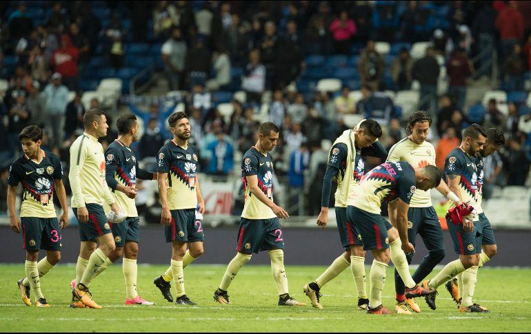 Monterrey golea a Santos, y va a semifinales de la Copa MX