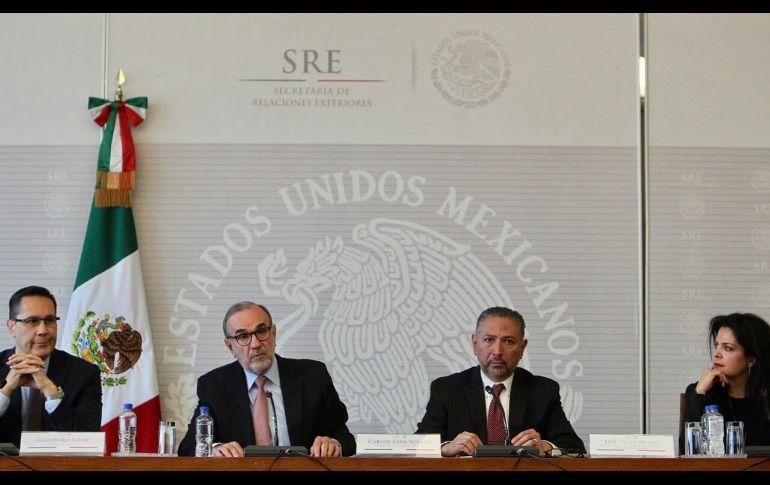 Rubén Ramírez — Regresaré por justicia