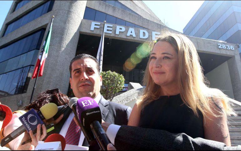 PRI presenta ante Fepade denuncia contra el dirigente del PT