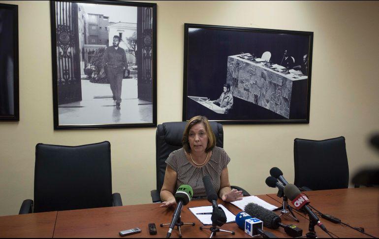 Cuba Cree Que Medidas De Eu Confirman Retroceso Bilateral
