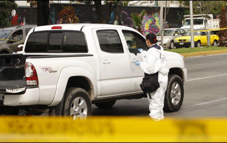 Ejecutan a regidor frente a su hija en Puebla