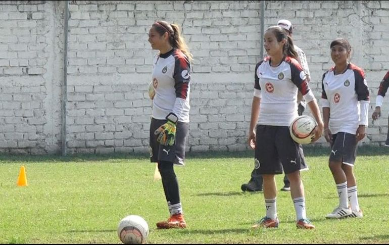 Chivas y Pachuca jugarán la Final de la Liga MX Femenil