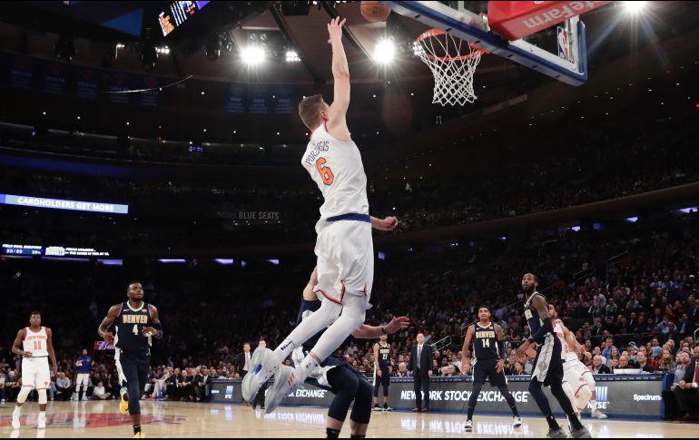 Chicago acogerá Partido de las Estrellas de la NBA en 2020