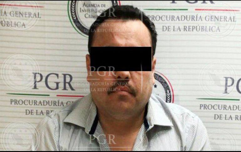 Detienen en Querétaro a 'El Tortillero', líder de 'Los mazatlecos'