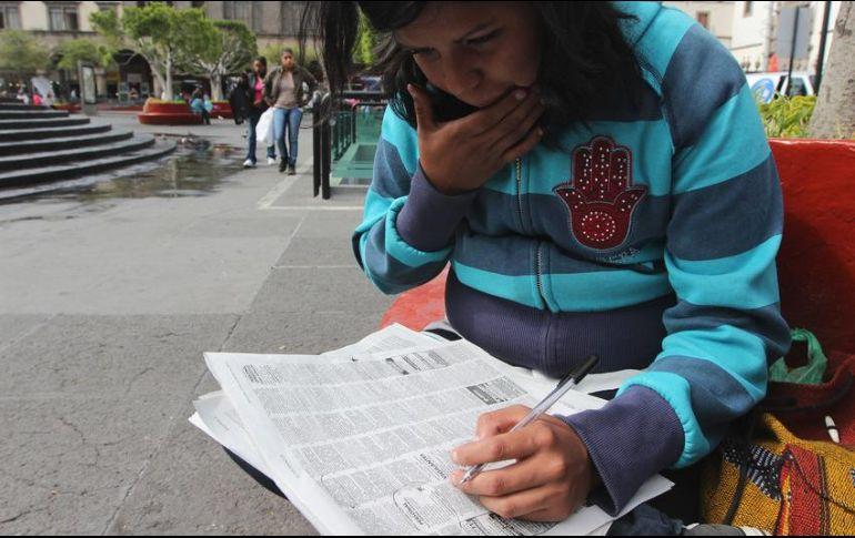 El desempleo en México alcanza su menor nivel desde 2005