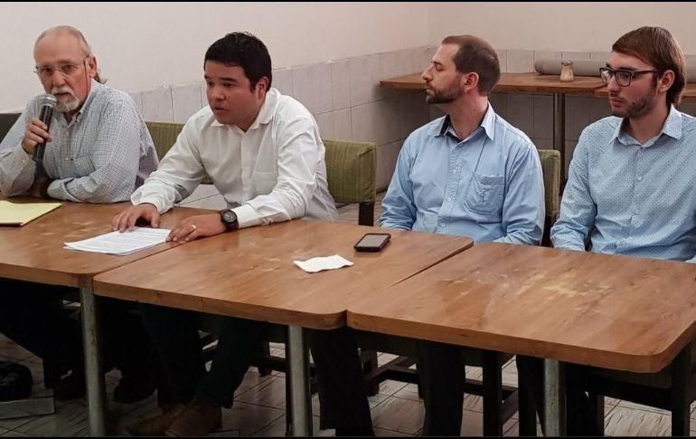 Los miembros de la organización aseguran que la simulación en la conformación del SAE haría que no funcionara. EL INFORMADOR / R. Rivas