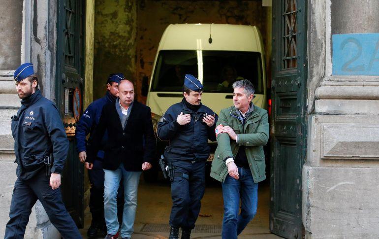 Fiscalía belga solicita al tribunal que extradite a Puigdemont a España