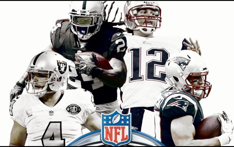 ab8984be2db88 Los Patriots de Nueva Inglaterra