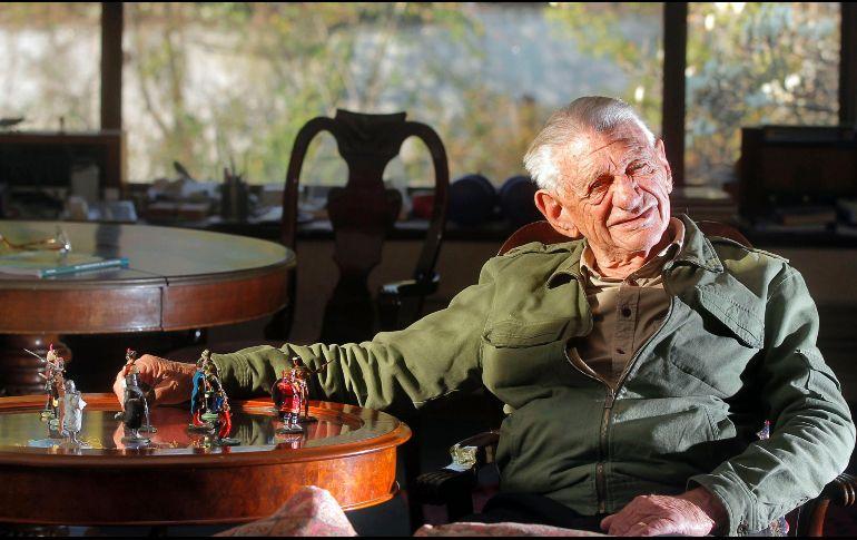 Muere general Fernando Matthei, miembro de la Junta Militar de Pinochet