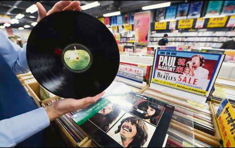 El arte de degustar un buen disco | El Informador :: Noticias de ...