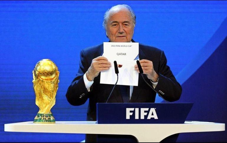 Sobornos de la FIFA eran encubiertos con marcas de autos