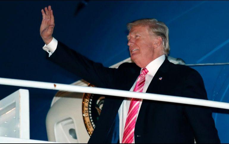 Resultado de imagen para donald trump indulta a dos pavos