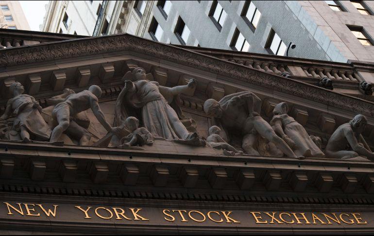 Wall Street rompe record por el Viernes Negro
