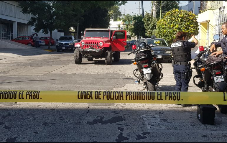 Secuestran a trabajador de derechos humanos de Jalisco