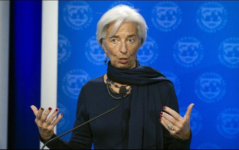 FMI renueva línea de crédito flexible a México por $88000 millones