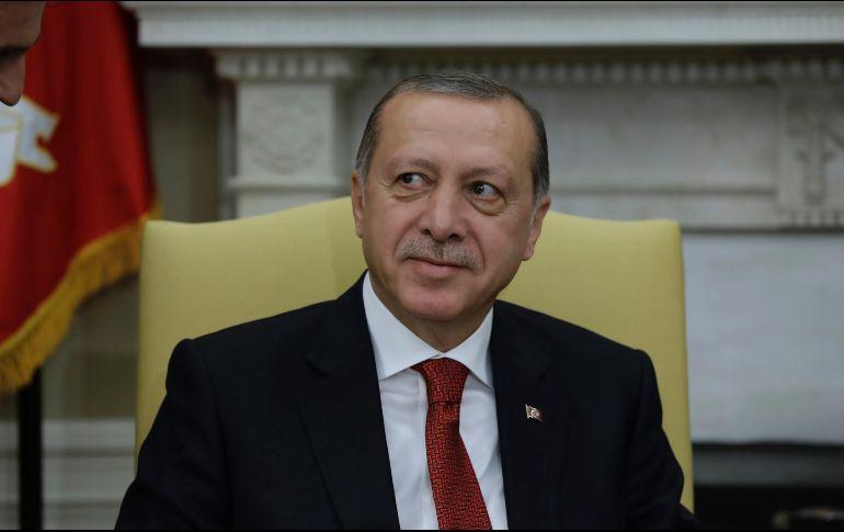 Tensión entre Turquía, Israel y Estados Unidos