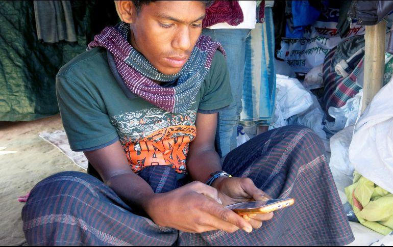 Trato a rohingyas podría tener elementos genocidas — ONU