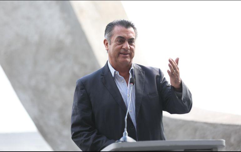 Bronco tiene más firmas en EDOMÉX que en Nuevo León ¿Cómo?