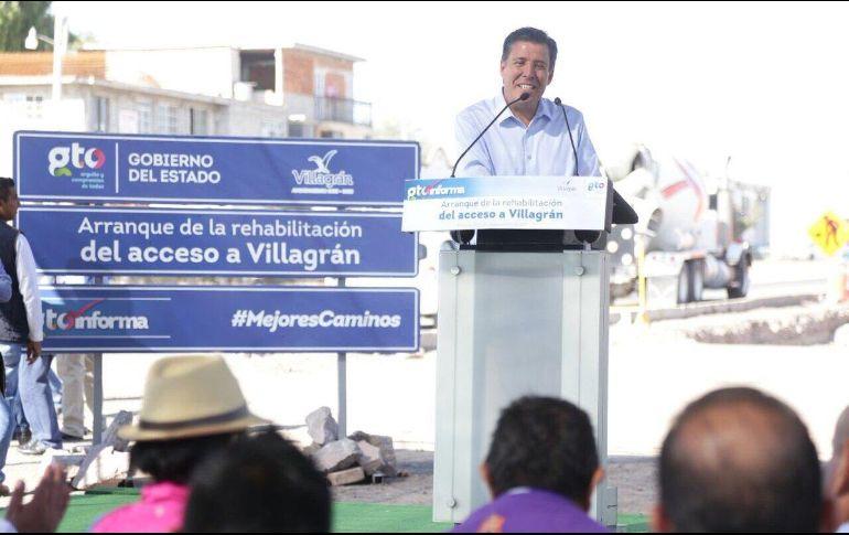 Gobernador de Guanajuato quiere vetar la celebración del Halloween