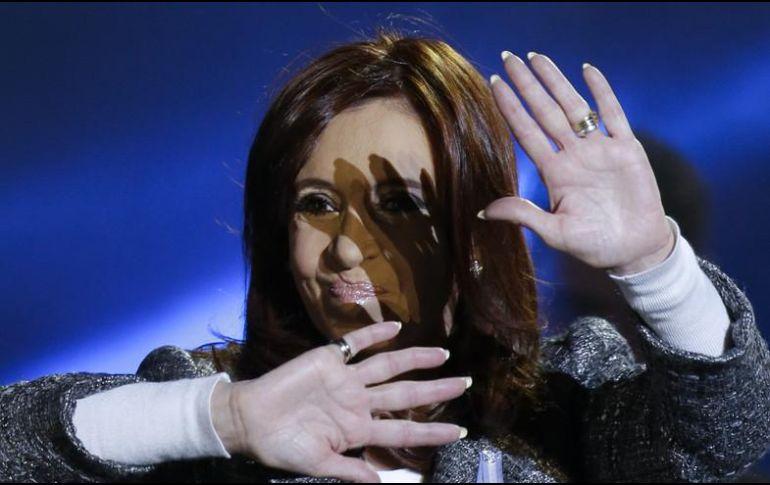 Zannini envió una carta cristina Kirchner para darle su