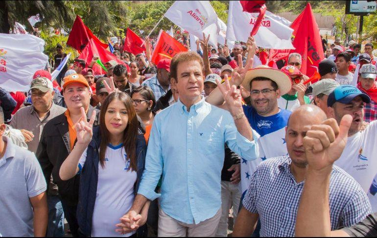 Nuevo presidente de Honduras podría conocerse antes de Navidad — Tribunal electoral