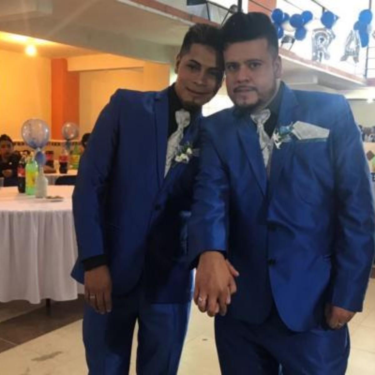 Primer matrimonio homosexual en mexico