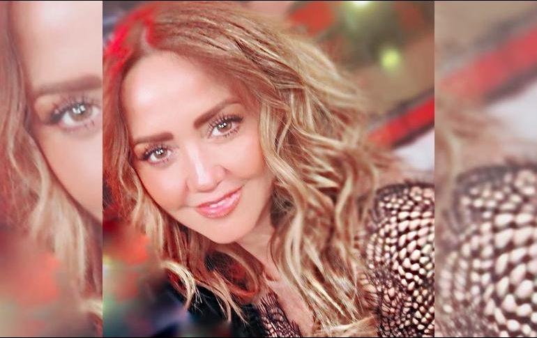 Andrea Legarreta niega rumores de separación