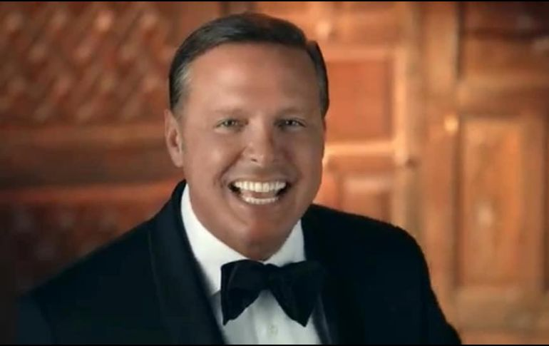 Luis Miguel presenta el video de