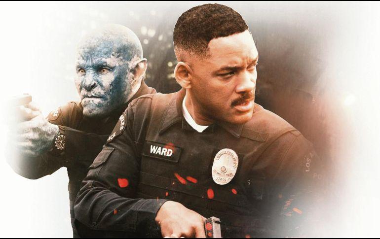 Bright todavía no se estrena pero Netflix ya prepara la segunda parte
