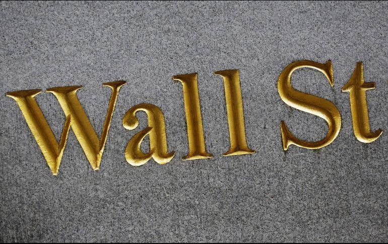 Wall Street registró máximo histórico por reforma fiscal