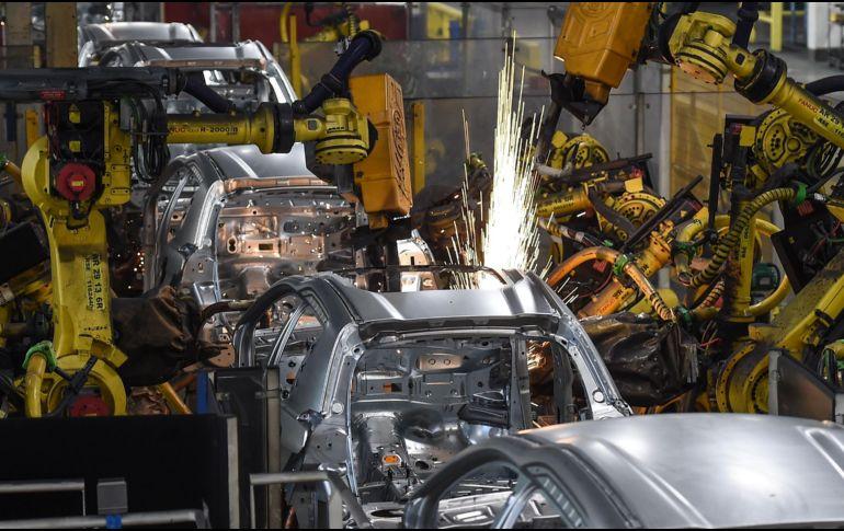 Industria automotriz nacional busca frenar cambios 'irreales' en TLCAN