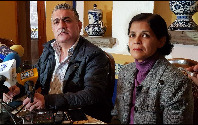 Nombramiento de Zar Anticorrupción no está detenido por proceso legal: PRI