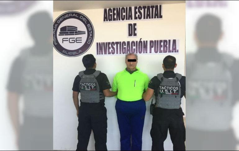 Detienen a exsecretario de salud de Veracruz ligado a Duarte