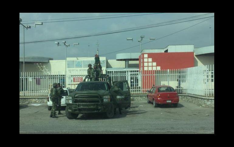 Balacera deja tres muertos y dos heridos en Hidalgo