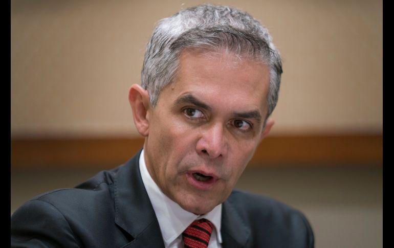 Vigilará Gobierno de CDMX uso de 8700 mdp de Fondo de Reconstrucción
