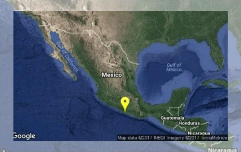 Suena alerta sísmica en Ciudad de México