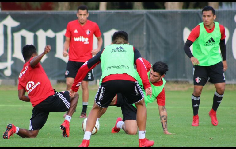 Rafa Márquez se recupera y Atlas gana amistoso